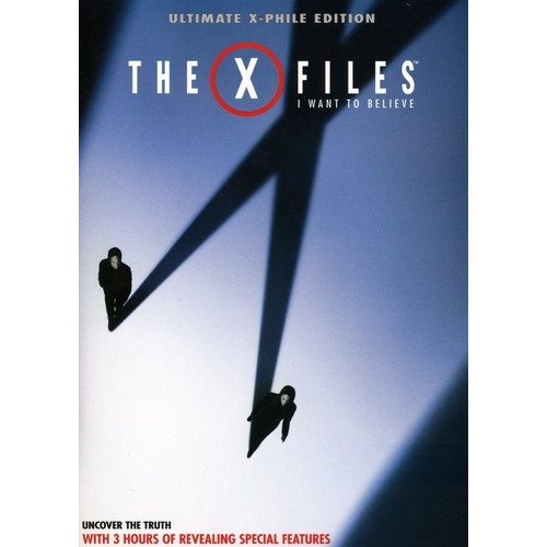 The X-Files: I Want to Believe (Three-Disc Special Edition) by NEWS CORPORATION