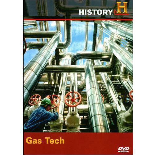Modern Marvels: Gas Tech