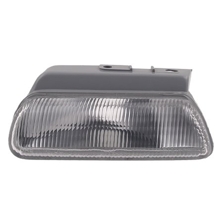 1995-1999 Dodge/Plymouth 95-99 Neon Headlight Driver Side Signal Light Left Headlamp Assembly -