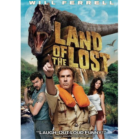 Land of the Lost (DVD) (Land Of The Lost Tv Show 1991)