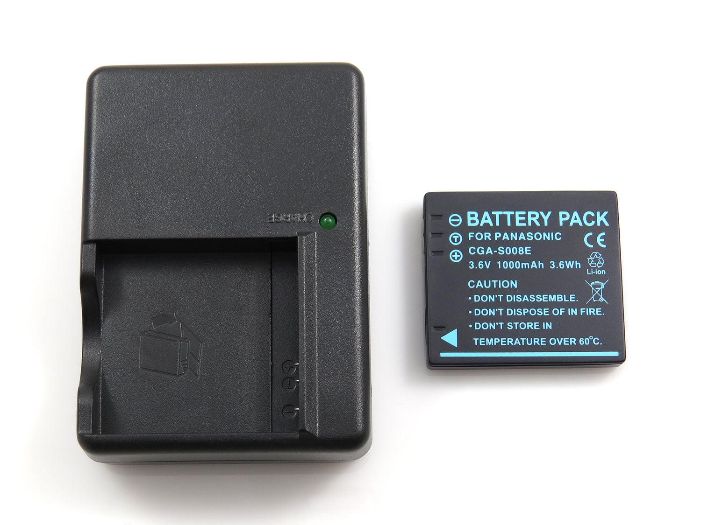 8-Pin Camera USB Cable For Panasonic Lumix DMC-FS7//DMC-FS15//DMC-FS20//FS3//FS5//LS1