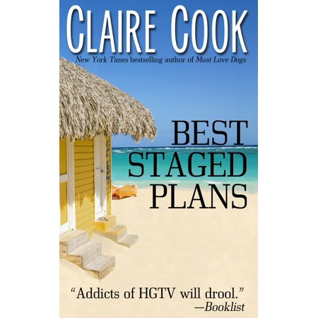 Best Staged Plans - eBook