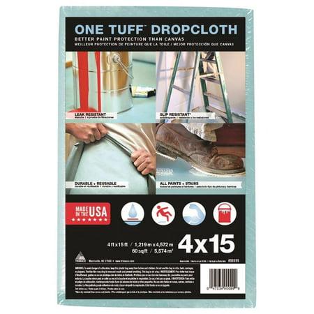 One Tuff DuPont Sontara Professional Grade Drop Cl