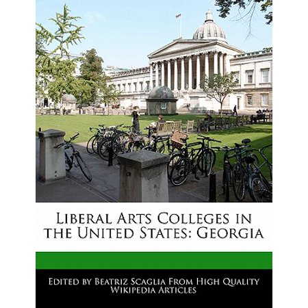 Liberal Arts Colleges in the United States :