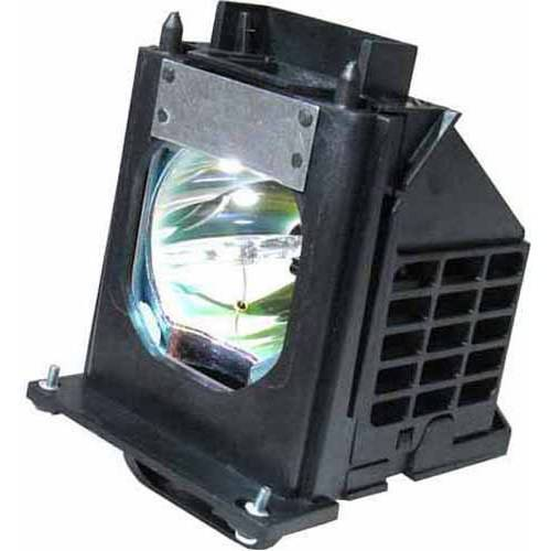 Mitsubishi 915P049010 TV Assembly with Original Philips Houing and UHP Bulb