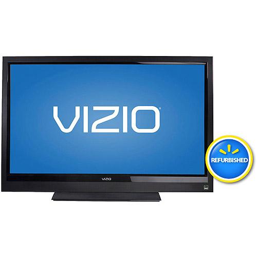 """Vizio  42"""" Class LCD 1080p 60Hz HDTV, E421VO,Refurbished"""