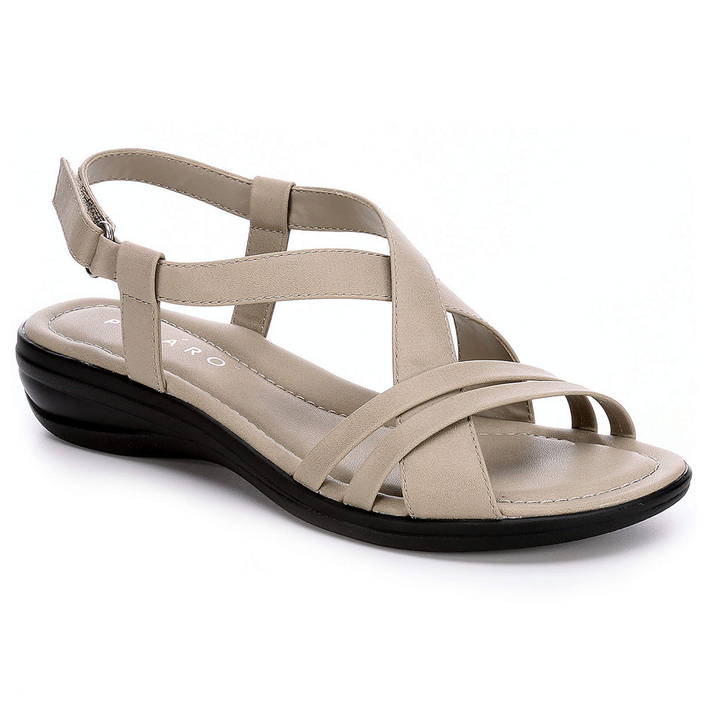 Pesaro Womens Hazel Dress Sandal Shoes