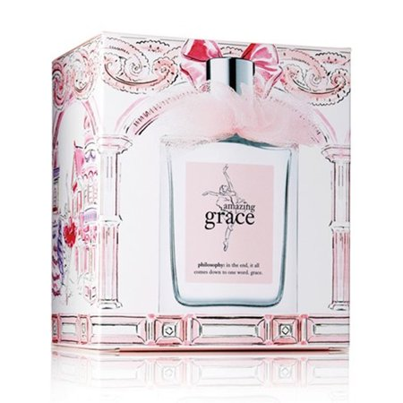 Grace Gift Set - Philosophy - Nutcracker Amazing Grace Eau de Toilette (Limited Edition)