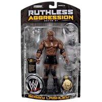 WWE Wrestling Ruthless Aggression Series 27 Bobby Lashley Action Figure