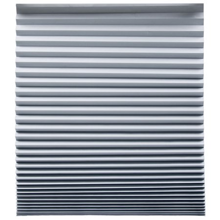 Redi Shade 36 X 72 Paper Room Darkening Shade Gray Walmartcom