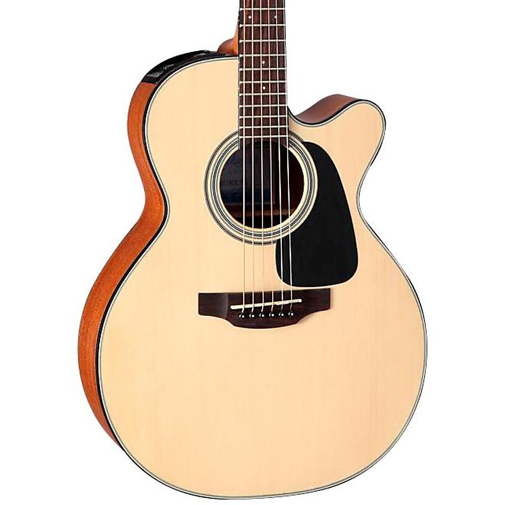 Takamine Taka-Mini GX18CE-NS 3/4-Size Acoustic-Electric Guitar