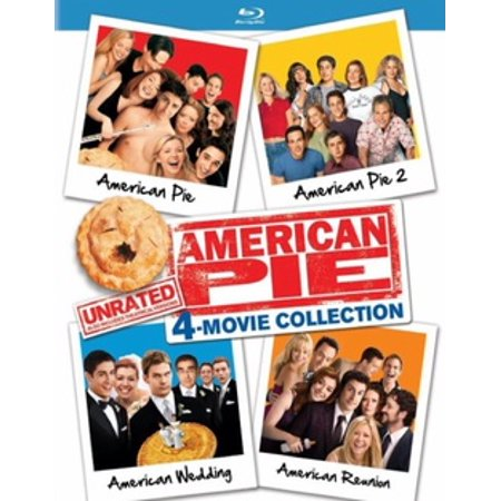 American Pie: The Complete Collection (Blu-ray)