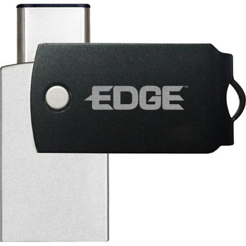 128GB C3 DUO USB 3.1 GEN 1 TYPE-C FLASH DRIVE