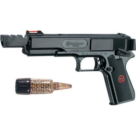 Beeman 2002 Marksman .177 Air Pistol Air Pistol .177 BB 18
