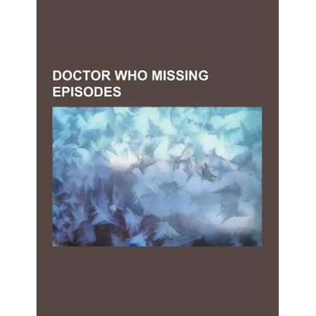 Doctor Who Missing Episodes  The Daleks Master Plan  The Invasion  The Web Of Fear  The Tenth Planet  The Evil Of The Daleks  The Wheel In Space