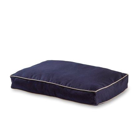 Happy Hounds Casey Rectangle Indoor/Outdoor Pillow Dog Bed