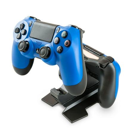 PowerA Charging Station for PlayStation 4