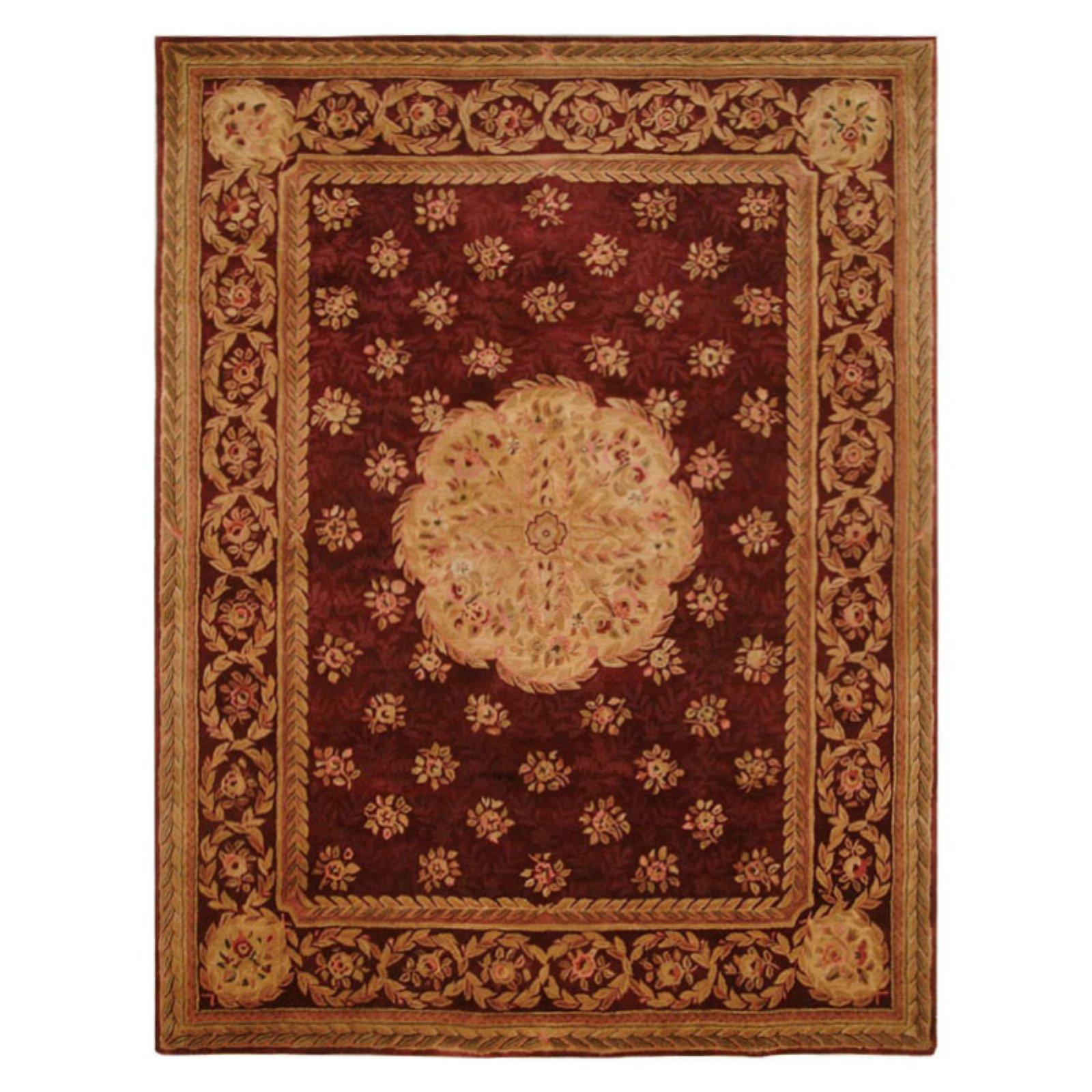 Safavieh Empire Hand Tufted Wool Runner Rug