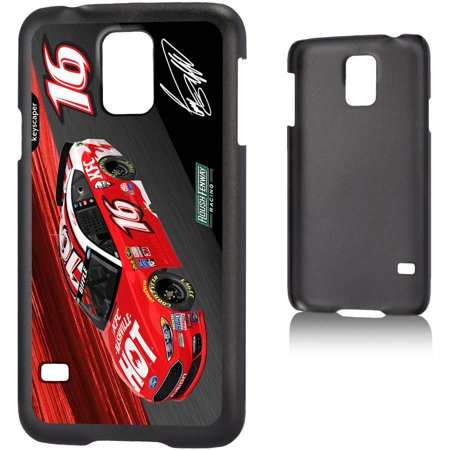 Greg Biffle 16 Kfc Samsung Galaxy S5 Slim Case By Keyscaper