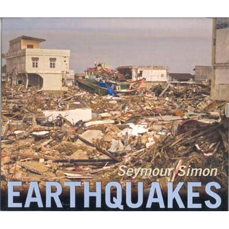 Earthquakes (Smithsonian) - image 1 de 1