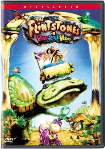 The Flintstones in Viva Rock Vegas by UNIVERSAL HOME ENTERTAINMENT