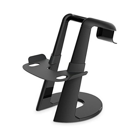 AFAITH VR Stand, Universal VR Display Mount and Headset Holder for Oculus Go 64GB/32GB/256GB, HTC Vive, Samsung Gear VR,