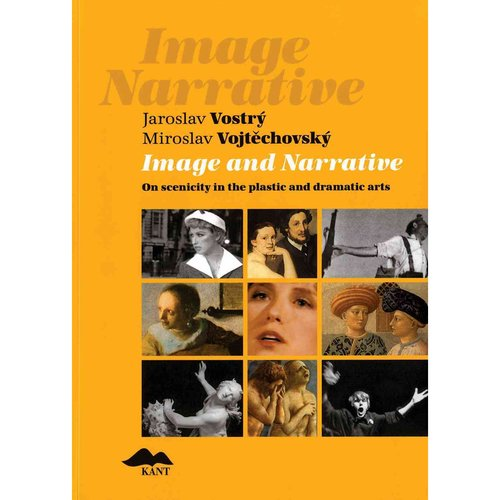 Image and Narrative: On Scenicity in the Plastic and Dramatic Arts