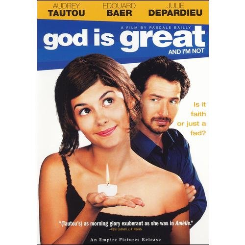 God Is Great (And I'm Not) (French) (Widescreen)