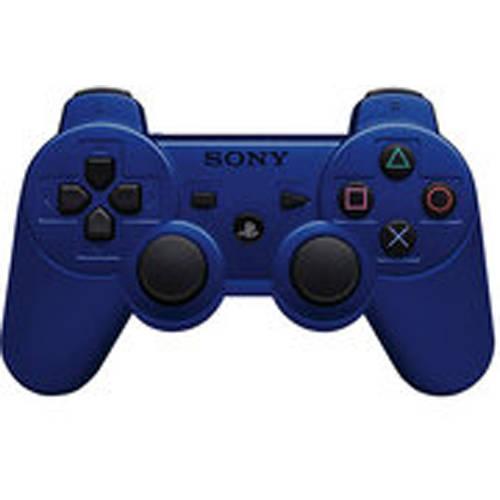 Sony Dual Shock 3 - Metallic Blue (PS3)