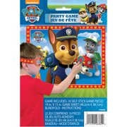 PAW Patrol Party Game for 16 Players