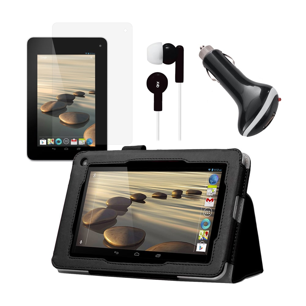 MGear Accessory Bundle for Acer Iconia B1-710
