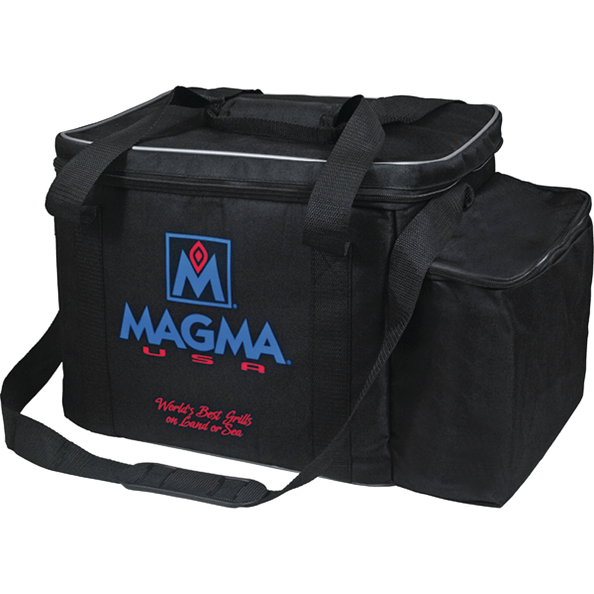 Magma Padded Carry Storage Case Bag for RV Camping Grills by Magma