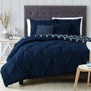 Madrid 5-Piece Bedding Comforter Set