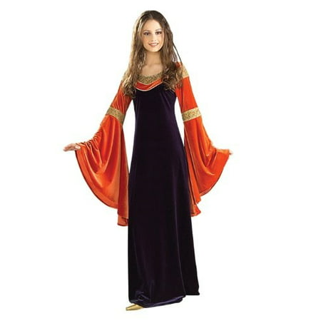 Rubies Deluxe Arwen Lord of The Rings Costume - Arwen Halloween Costume