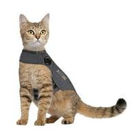 ThunderShirt Anxiety Jacket for Cats