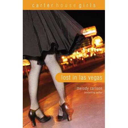 Lost in Las Vegas - eBook