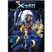 Marvel: X-Men Animated Series, Volume Two (Anamorphic Widescreen) by COLUMBIA TRISTAR HOME VIDEO