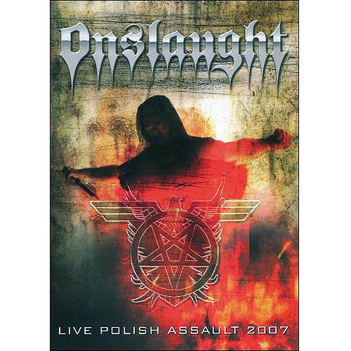 Onslaught: Live Polish Assault 2007 (Widescreen)