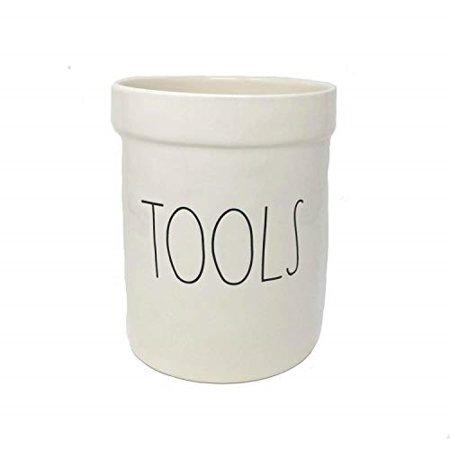 Rae Dunn Magenta Ceramic Utensil Crock Utensil Holder Tools