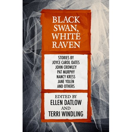 Black Swan, White Raven - eBook](Black Swan White Swan Halloween)