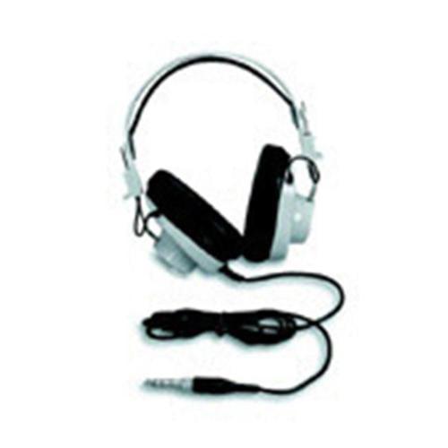 CALIFONE INTERNATIONAL CAF2924AV MONAURAL HEADPHONE 5 STRAIGHT CORD-50-12000 HZ
