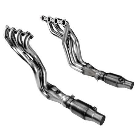 Kooks Headers Ls1 (Kooks 10-14 Chevy Camaro SS LS3/L99/ 6.2L 1 7/8in x 3in SS LT Headers Inc 3in x 2 1/2in)