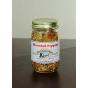 Byler's Homemade Amish Country Shredded Peppers 16oz