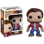 FUNKO POP! TELEVISION: SUPERNATURAL - SAM