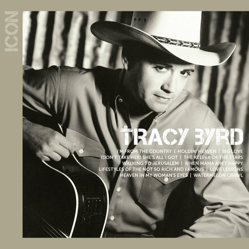 Icon Series: Tracy Byrd