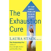 The Exhaustion Cure - eBook