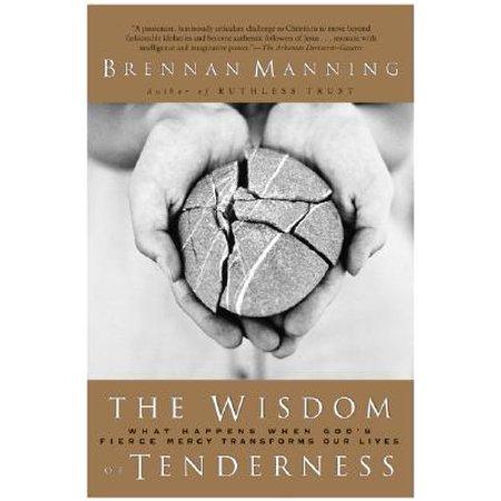 The Wisdom of Tenderness (Tenderness Metal)