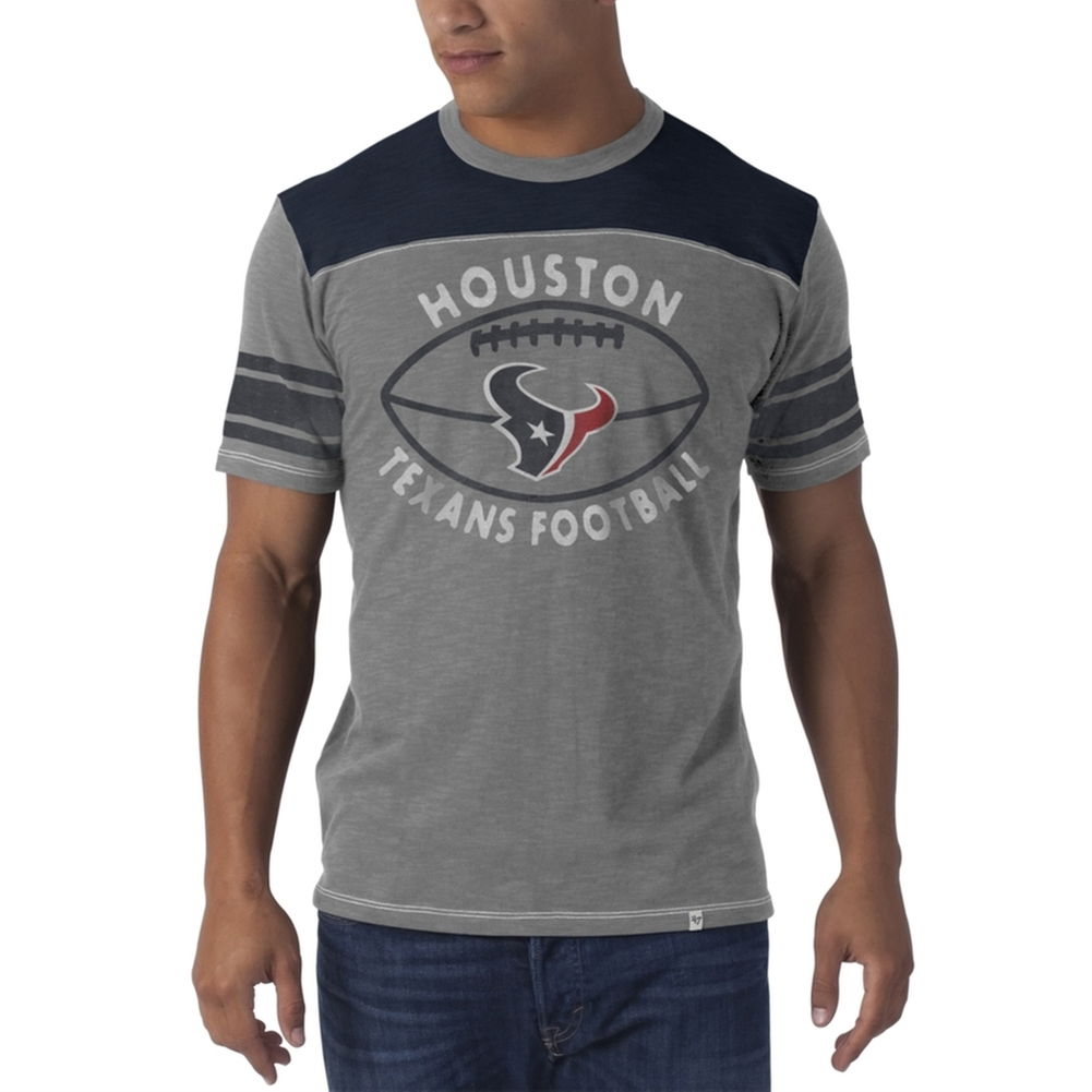 Houston Texans - Top Gun Premium T-Shirt