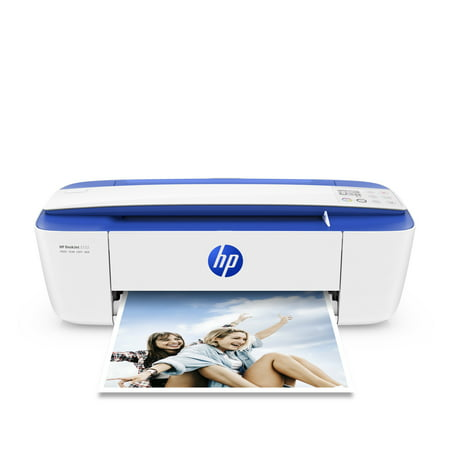 Stupendous Hp Deskjet 3722 All In One Printer Blue Download Free Architecture Designs Embacsunscenecom