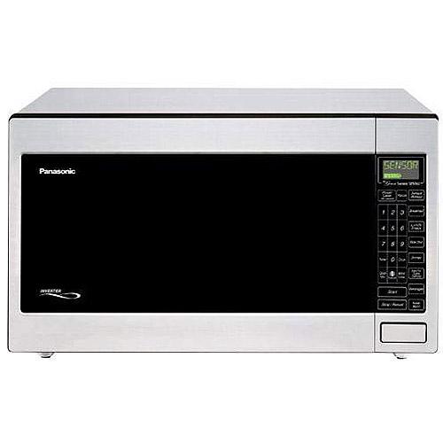 Panasonic  1.6 Cu.ft 1250 Watt Microwave